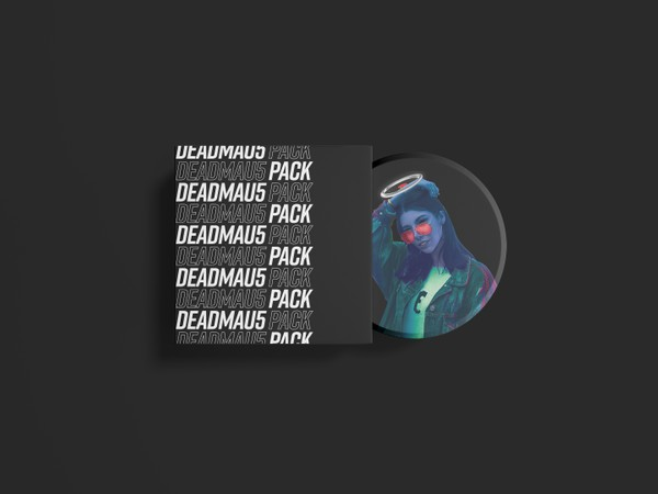 Deadmau5 Style Pack