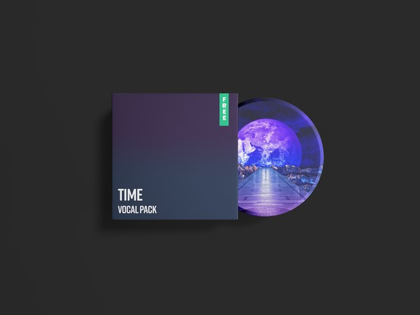 Reminiscent of Time - Free Pack