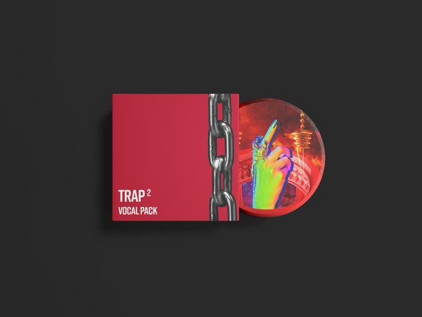 Trap 2 Vocal Pack