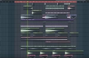 Saints of Valory - Neon Eyes (Matisse & Sadko Remix) [9lives Remake] FLP