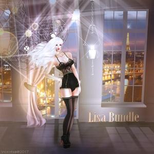 Lisa Bundle