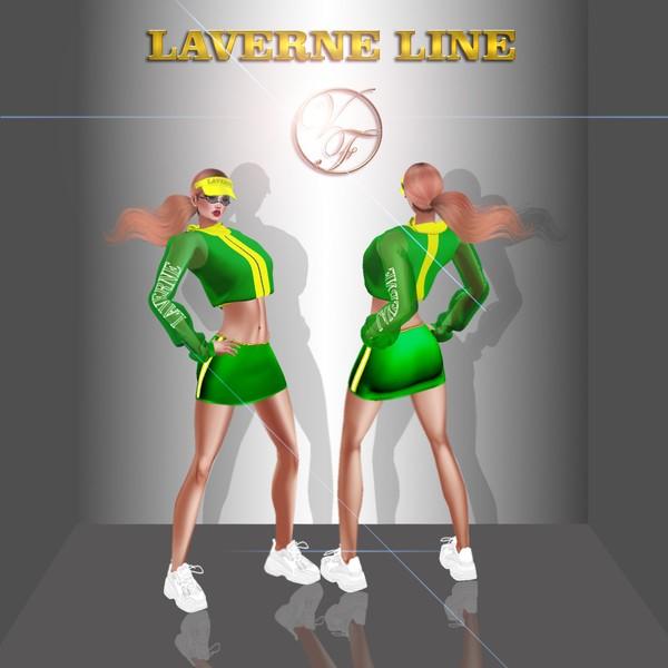 Laverne Line3