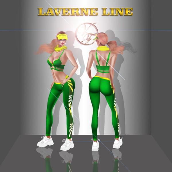 Laverne Line4