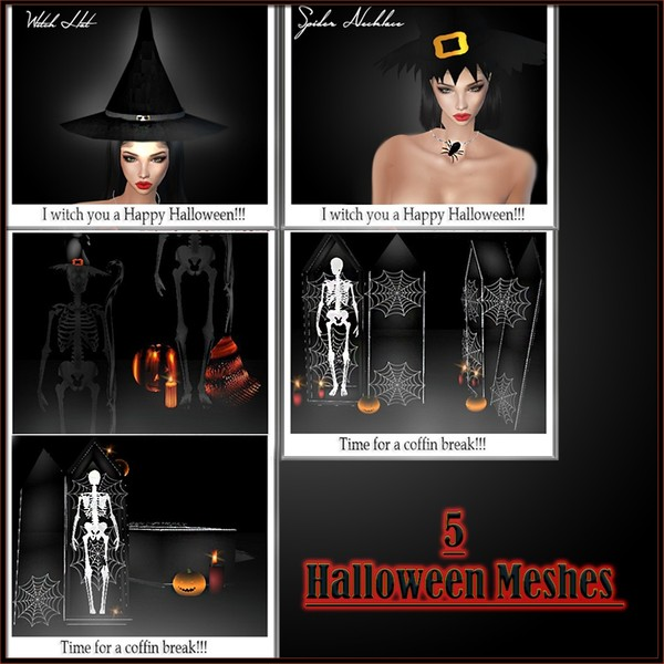 ♥HALLOWEEN BUNDLE♥