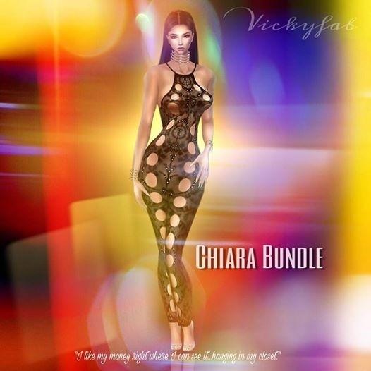 Chiara Bundle