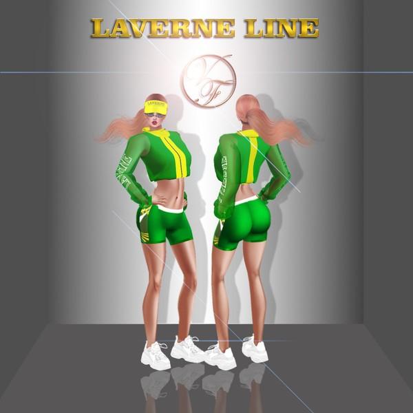 Laverne Line5