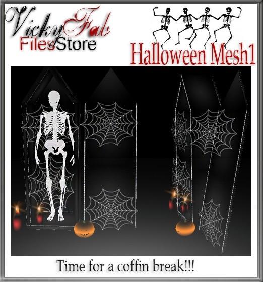 2016 Halloween Mesh1