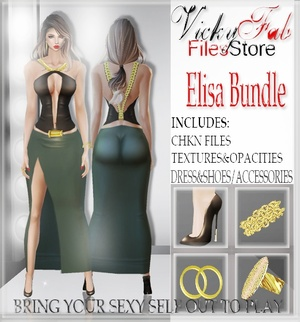 Elisa Bundle
