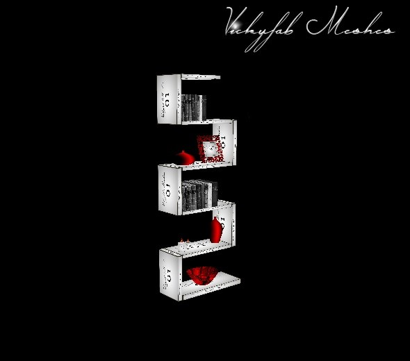 Shelf2  Mesh