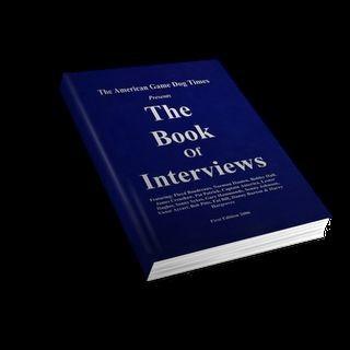 eBook Of Interviews PDF file