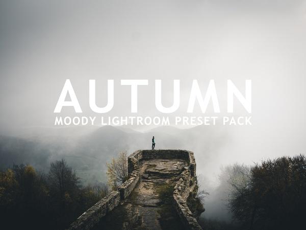 AUTUMN Preset Pack