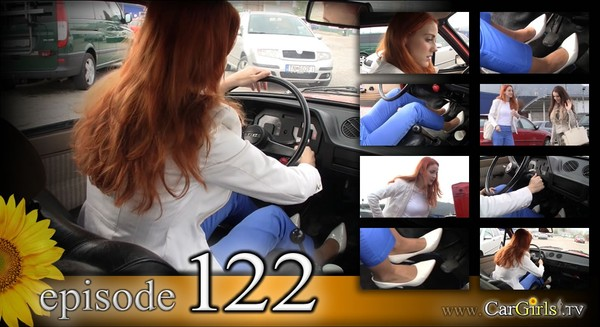 Cargirls Episode 122