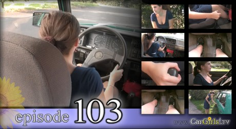 Cargirls Episode 103
