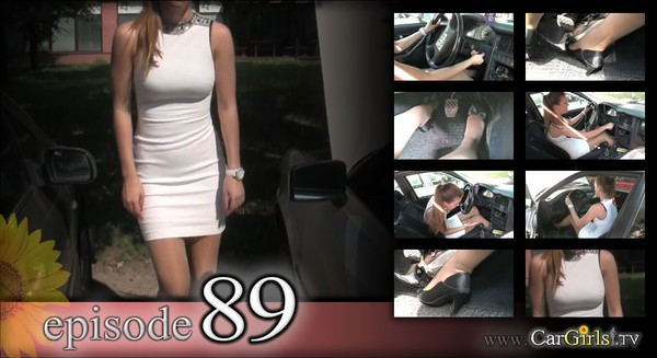 Cargirls Episode 89