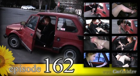 Cargirls Episode 162