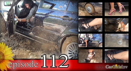 Cargirls Episode 112