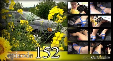 Cargirls Episode 152
