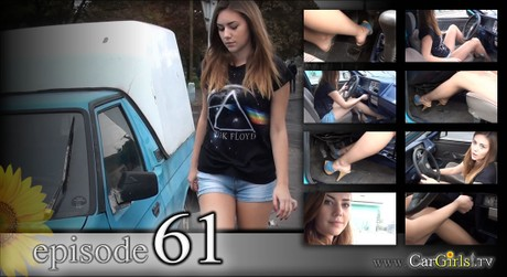 Cargirls Episode 61