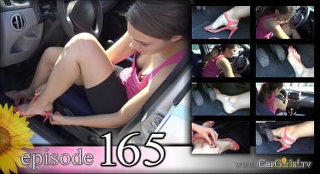 Cargirls Episode 165