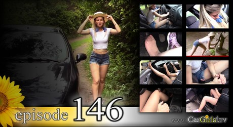 Cargirls Episode 146