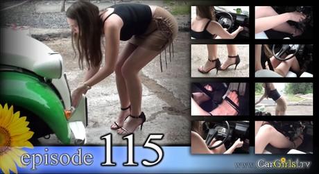 Cargirls Episode 115