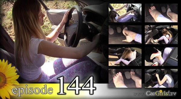 Cargirls Episode 144