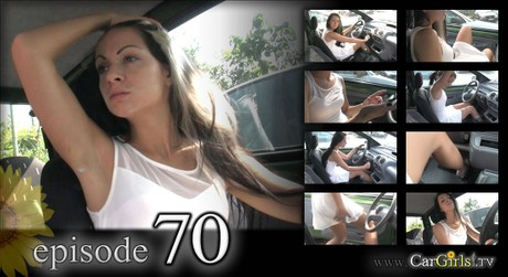 Cargirls Episode 70