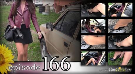 Cargirls Episode 166