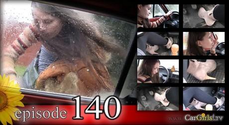 Cargirls Episode 140
