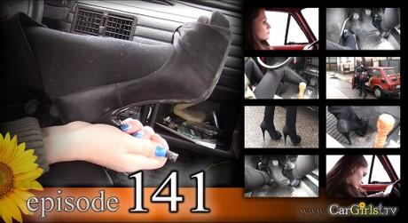 Cargirls Episode 141