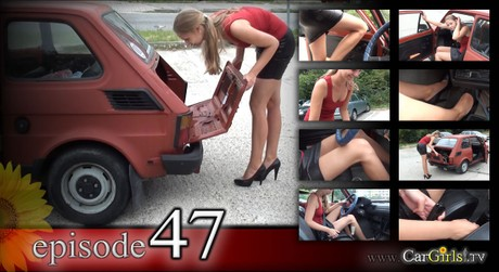 Cargirls Episode 47