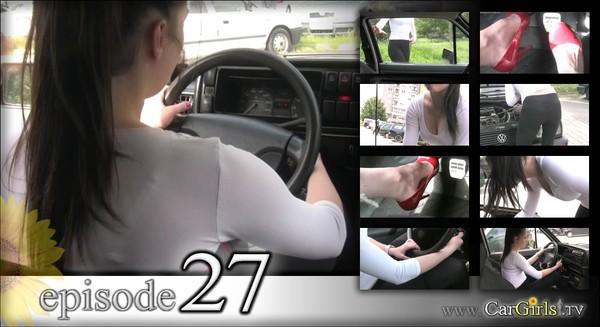 Cargirls Episode 27