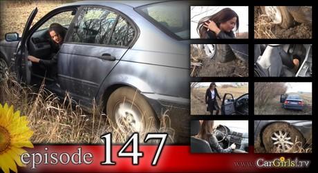 Cargirls Episode 147