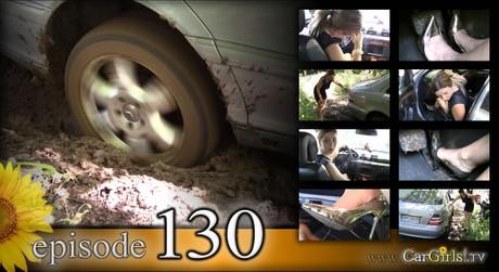 Cargirls Episode 130