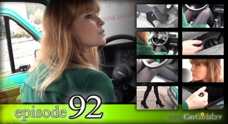 Cargirls Episode 92
