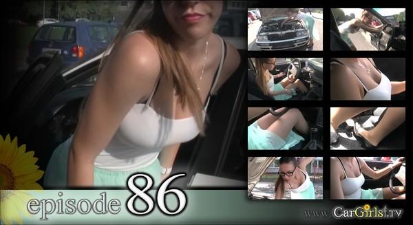 Cargirls Episode 86