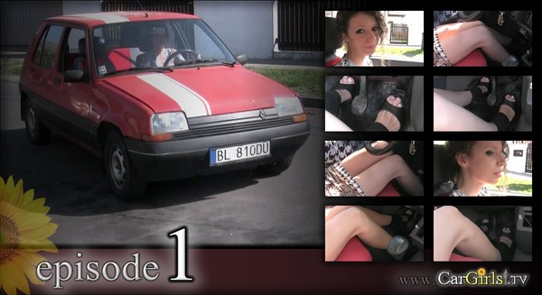 Cargirls Episode 1