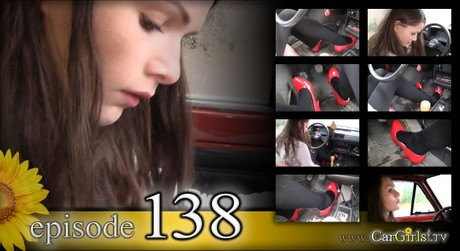 Cargirls Episode 138