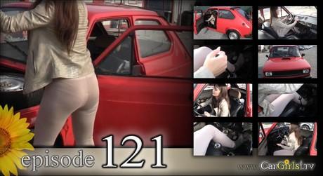 Cargirls Episode 121