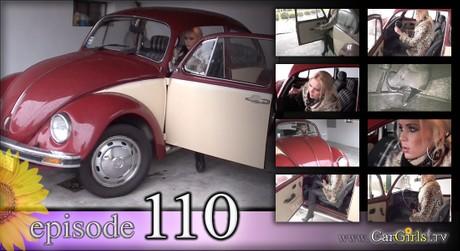 Cargirls Episode 110