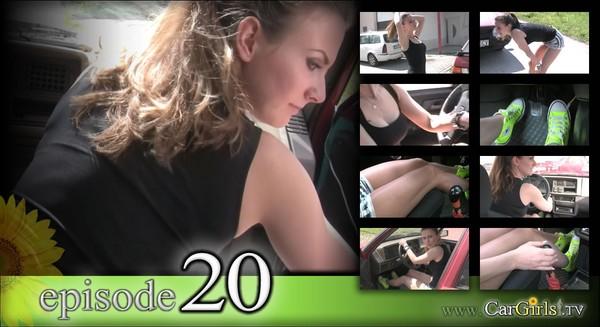 Cargirls Episode 20