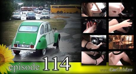 Cargirls Episode 114