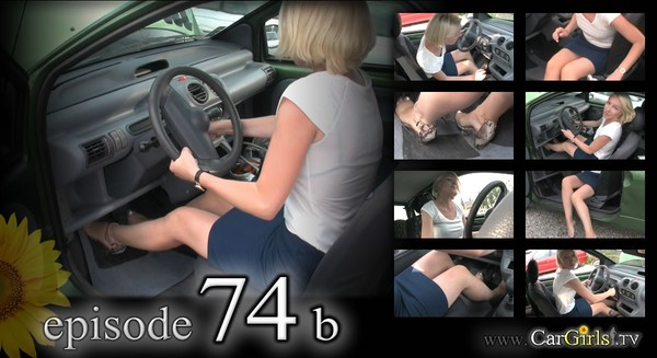 Cargirls Episode 74 b