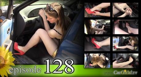 Cargirls Episode 128