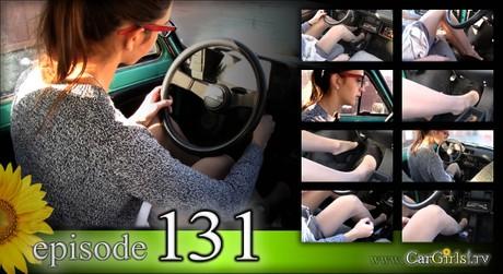Cargirls Episode 131