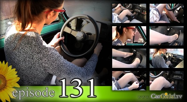 Cargirls Episode 131