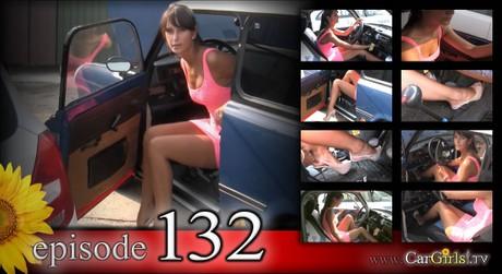 Cargirls Episode 132