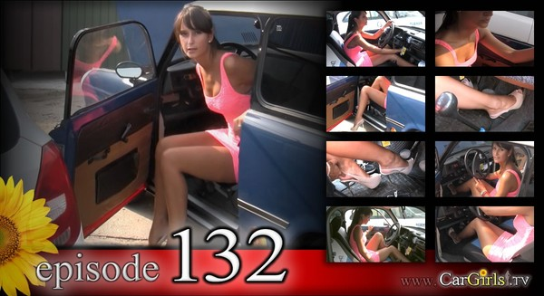 Cargirls Episode 132