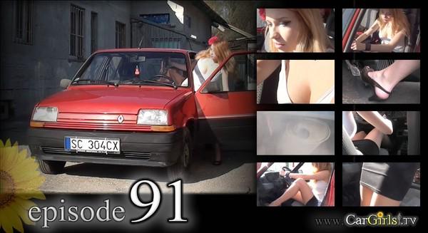 Cargirls Episode 91