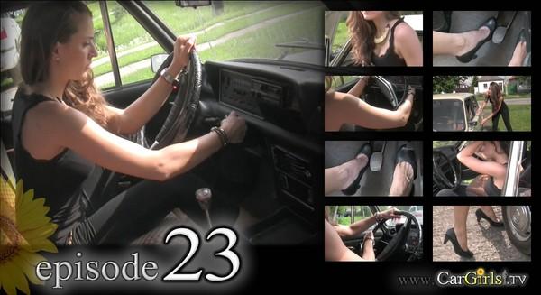 Cargirls Episode 23